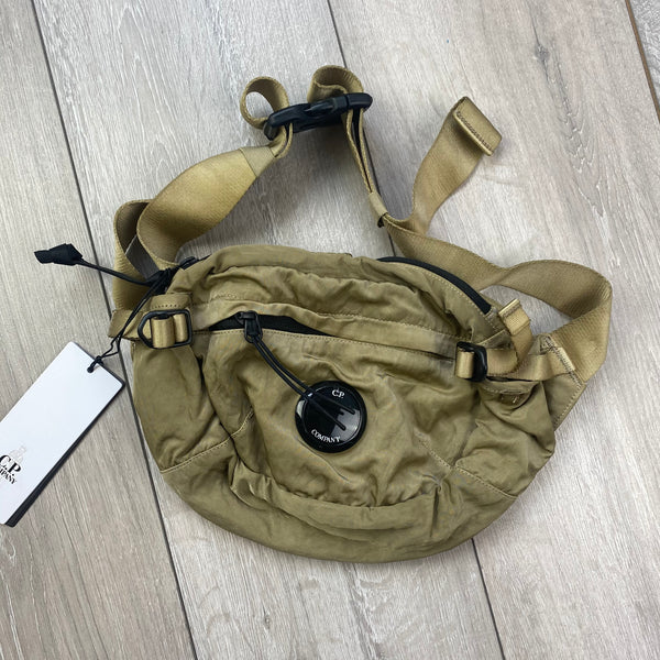 Zip Nylon Bag