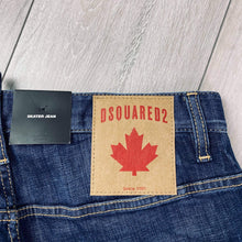 DSQUARED2 Blue Jeans