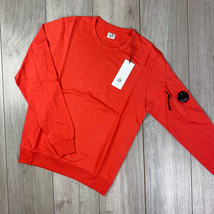 CP Company Red Sweatshirt