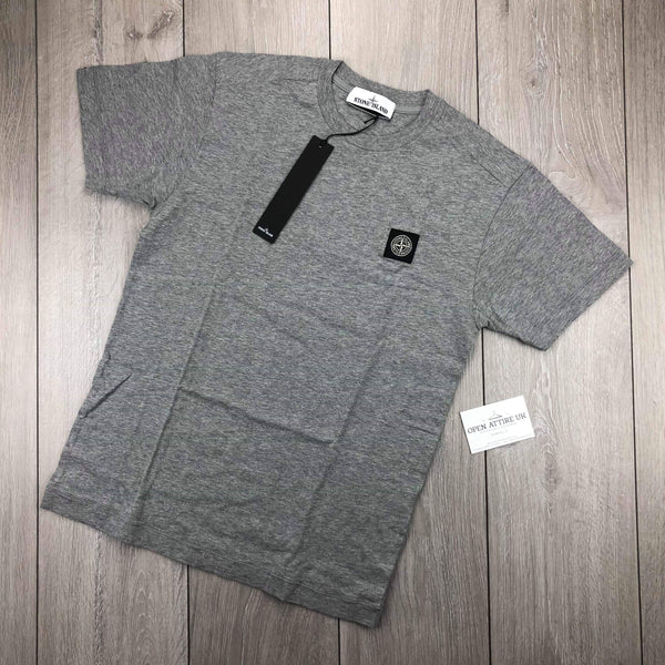 Slim Patch T-Shirt