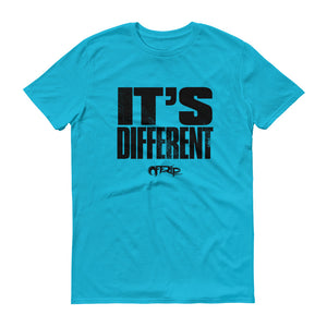It's Different T-Shirt by Off-Rip