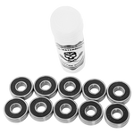 ALL TERRAIN BEARINGS (SET OF 8)