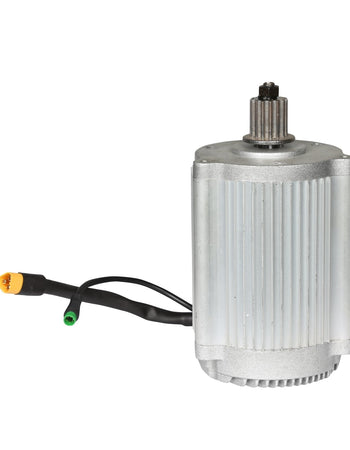 DRIFTER 1000 W BRUSHLESS INRUNNER MOTOR (LEFT)