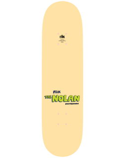 THE NOLAN DECK - 8.5""