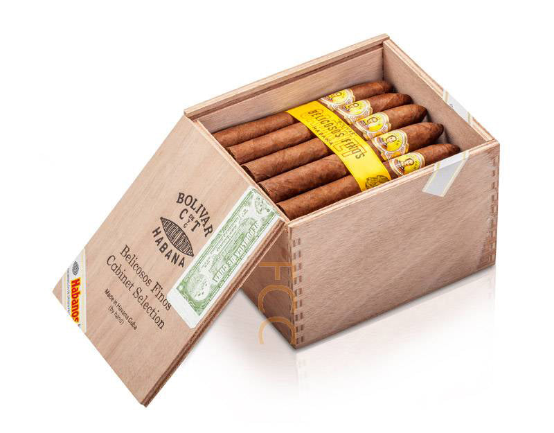 Box Pressed Cigars