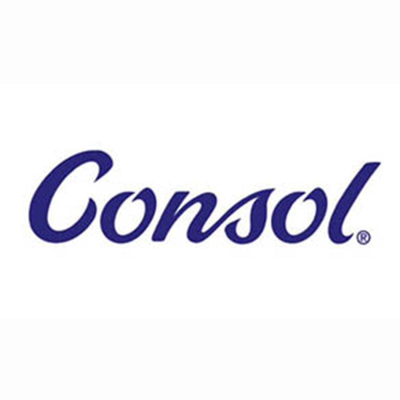 Standard Machine Tools' happy customer: Consol