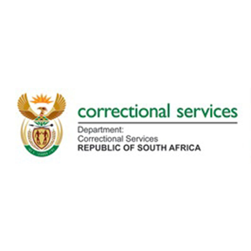 Standard Machine Tools' happy customer: Department of correctional services