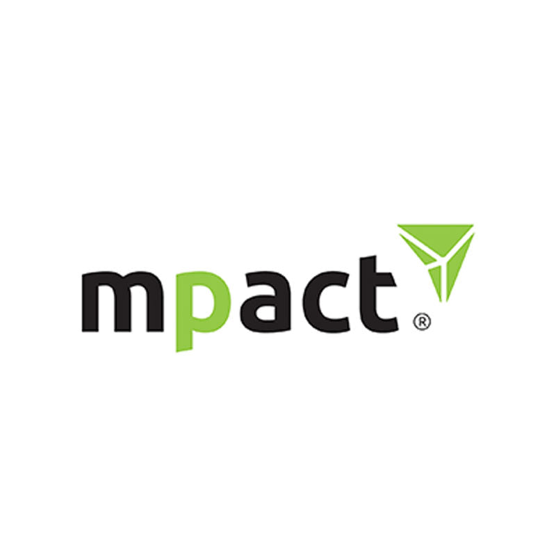 Standard Machine Tools' happy customer: mpact