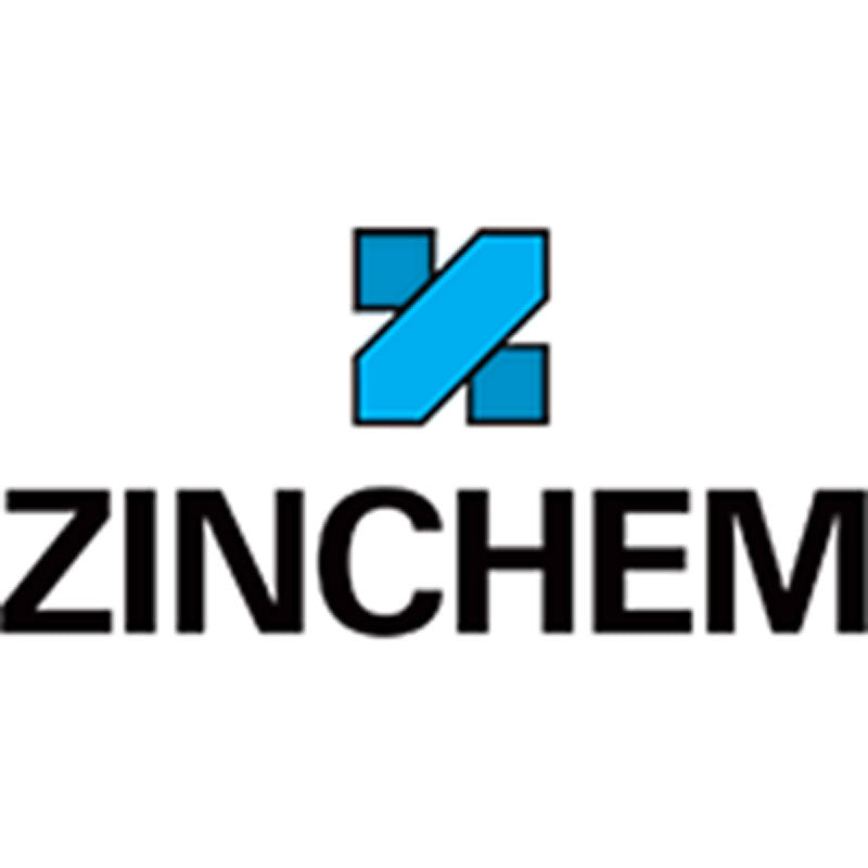Standard Machine Tools' happy customer: ZINCHEM