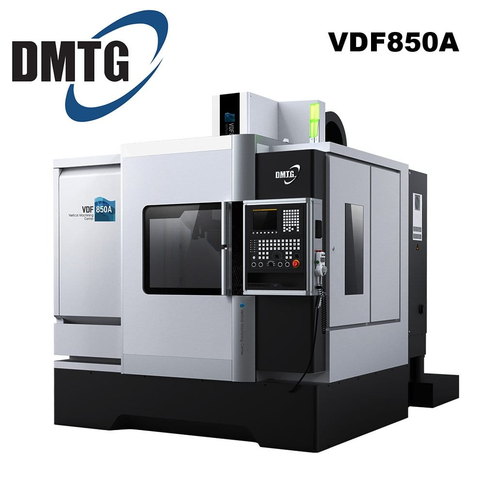 Dalian DMTG VDF-850A Vertical Machining Centre