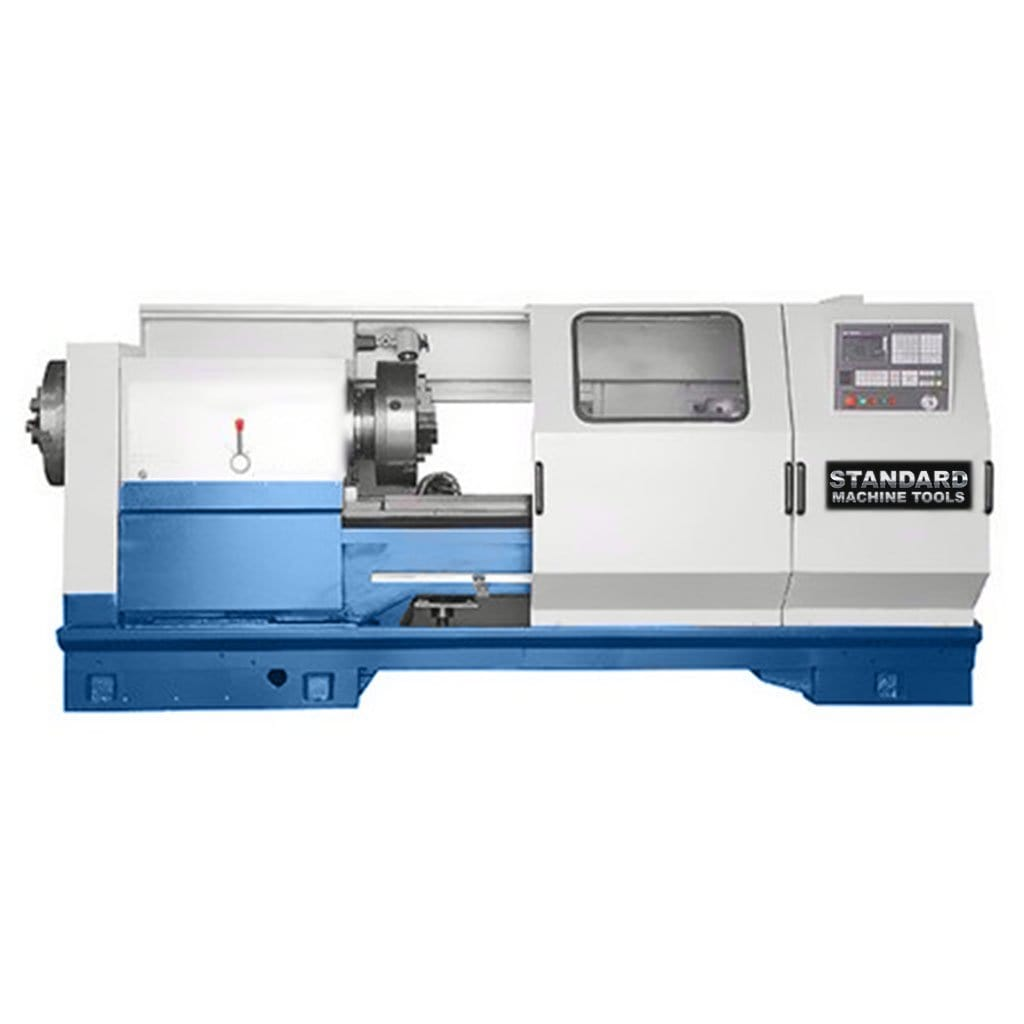 Standard ETO-800x1000 Oil Country CNC Lathe with 190mm Spindle Bore