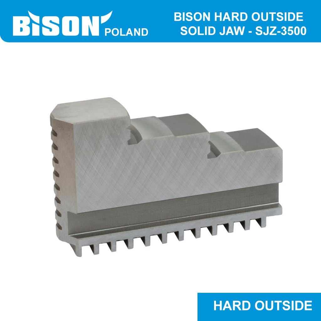 Bison Poland - Hard Outside Solid Jaw