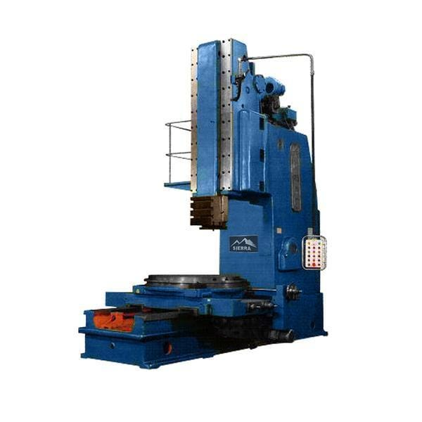 Slotting Machine - Standard SL-500A Automatic Slotting Machine