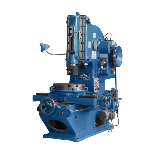 Slotting Machine - Standard SL-200B Automatic Slotting Machine with Rapid Feed Motor