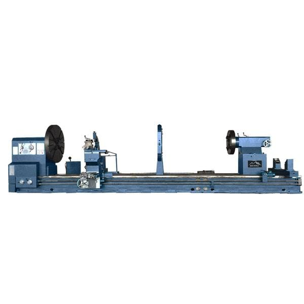 Standard TG-2500x10000 Heavy Duty Lathe with 16t Turning Capacity