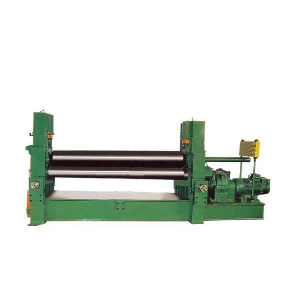 Plateroller - Standard PRH3-6x2500 Hydraulic 3-Rolls with Pre-Bend