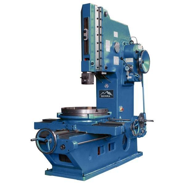 Slotting Machine - Standard SL-400A Automatic Slotting Machine