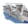 Precision Lathe - Standard TB-800x2000 with Solid Base