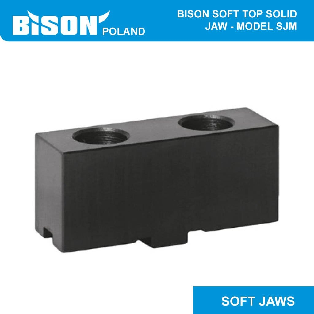 Bison Poland - Soft Solid Jaws