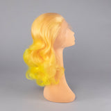 Goldie - Sherbet Lemon Blonde