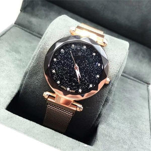 Starry sky magnetic watches(Gift-giving)