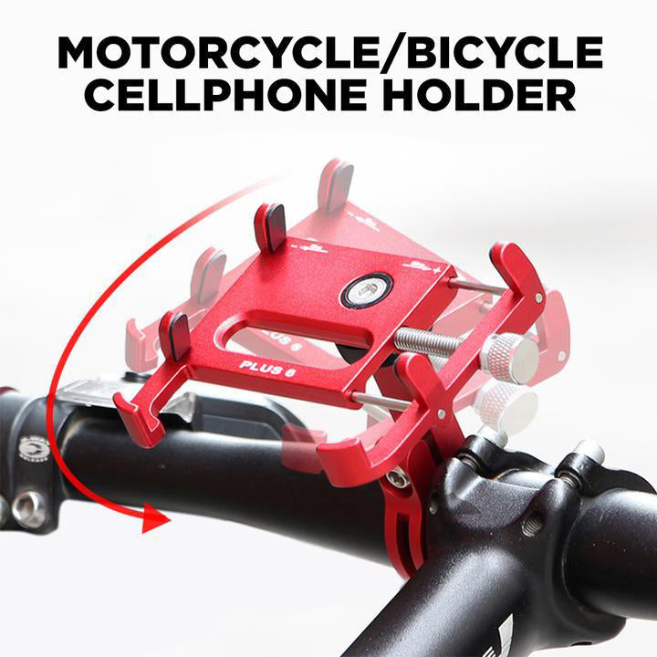 Motorcycle Cellphone Holder