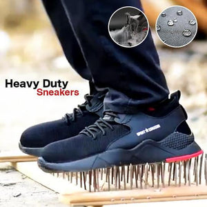 Heavy Duty Sneakers