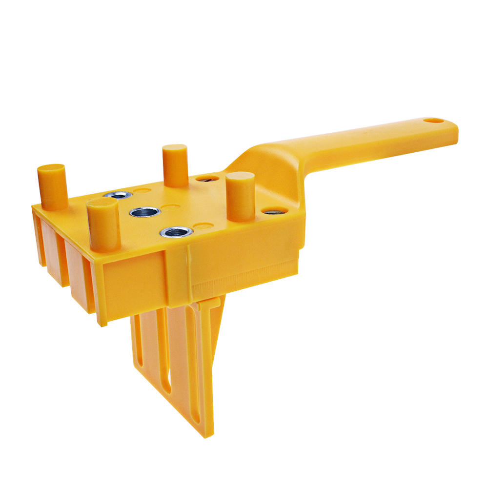 Woodworking Dowel Jig-Buy 2 Free Shipping