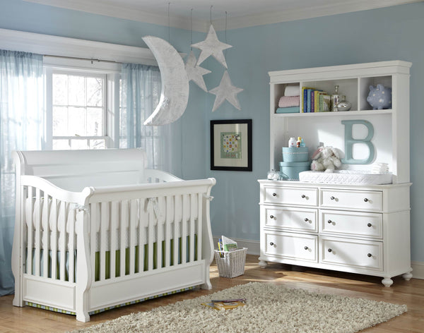 Madison Convertible Crib
