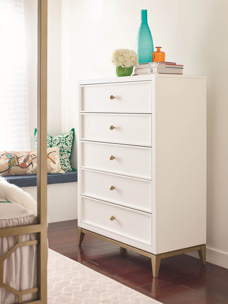 Chelsea by Rachael Ray 5 Drawers Chest