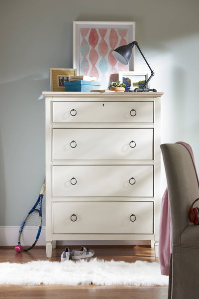 Summer Hill 4 Drawer Chest