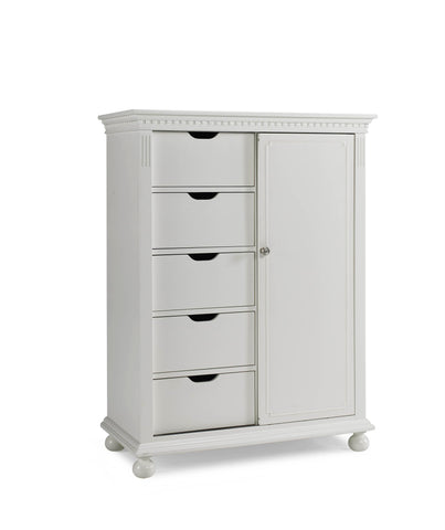 Naples Chiforobe - Snow White