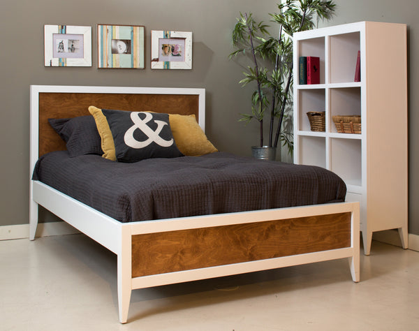 Devon Twin Bed