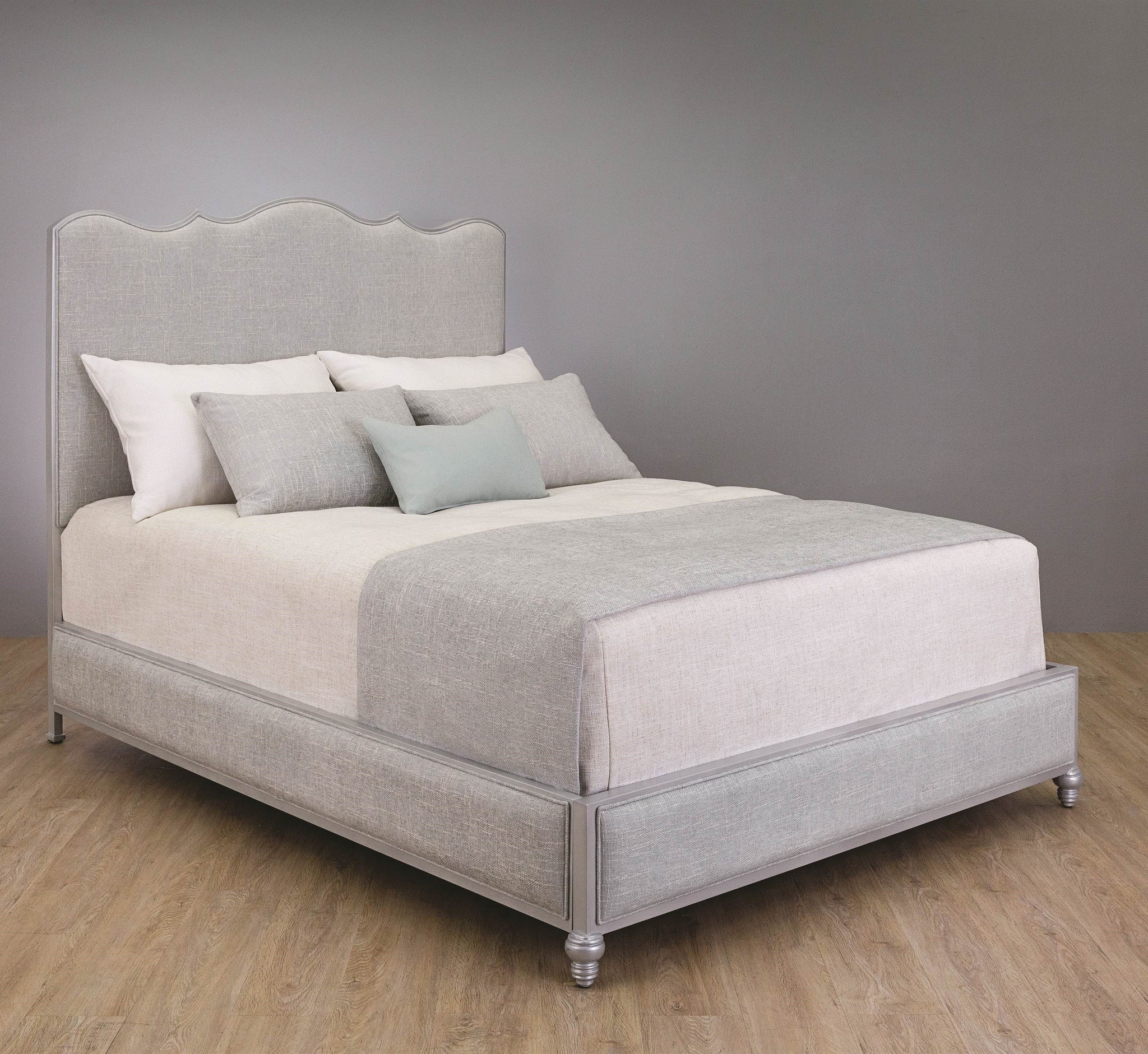 Evans Surround Bed