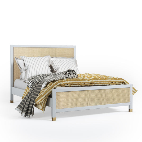Monterey Twin Bed