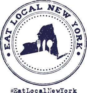 Eat Local New York