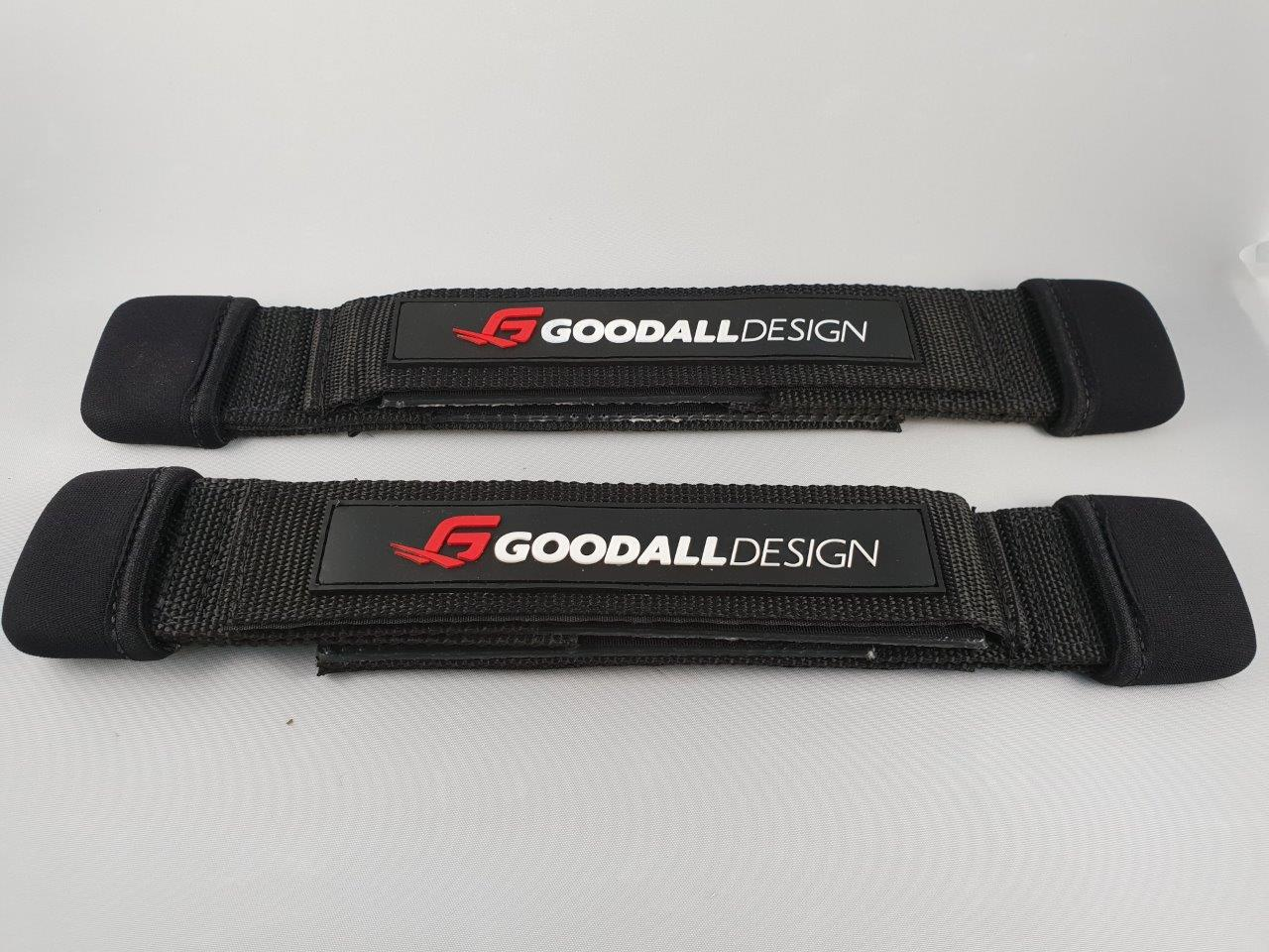 Goodall Design Footloop (pair)