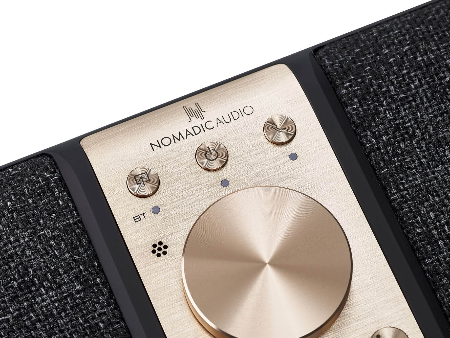 NOMADIC AUDIO SPEAKASE