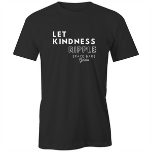Ripples of Kindness Organic Tee