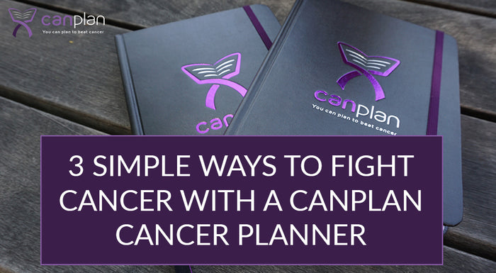 3 Simple Ways To Get Started With CanPlan For Self-Healing