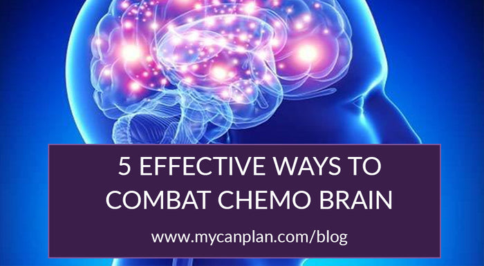 5 Effective Ways To Combat Chemo Brain