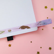 Load image into Gallery viewer, Herb Witch Washi Tape