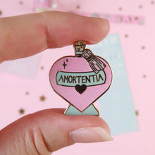 Load image into Gallery viewer, Amortentia Enamel Pin