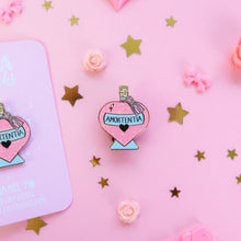 Load image into Gallery viewer, Potion Enamel Pin Set