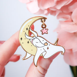 Sweet Dreams Zero Enamel Pin