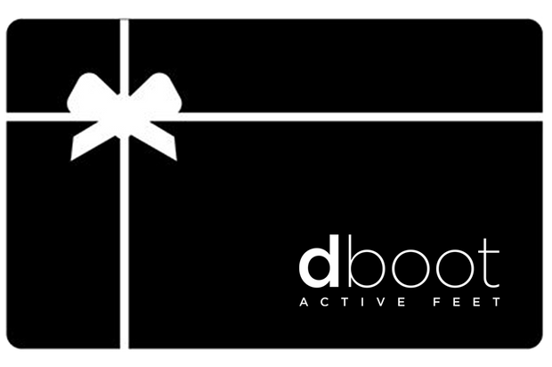 dboot dance wear warm up boot gift card