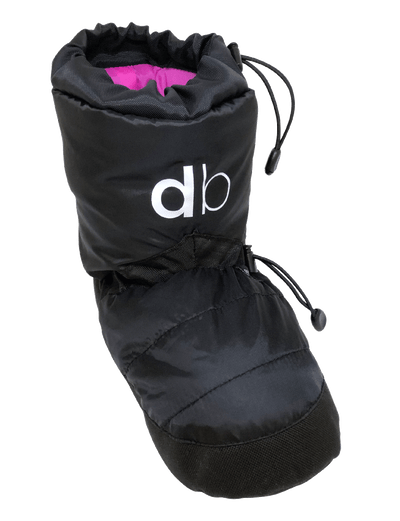 dboot dessential dance wear warm up boots liquorice all sorts