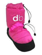 dboot dessential lollypop warm up boots dance wear
