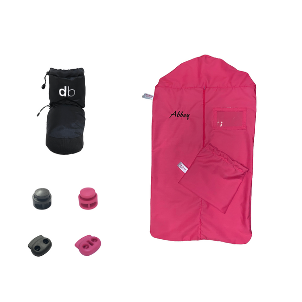 dance comp ready bundle dluxe