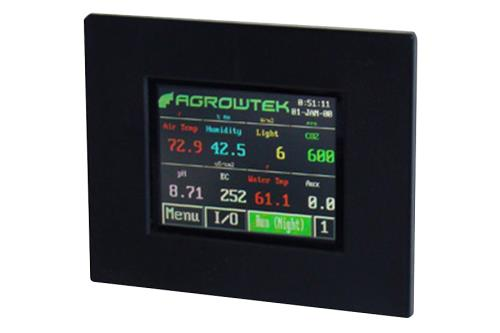 Agrowtek AgrowTouch Color Touch Screen AT-PRO & AT-XL